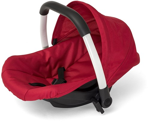 BRIO Spin carry seat