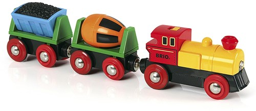 BRIO 33319 model railway/train