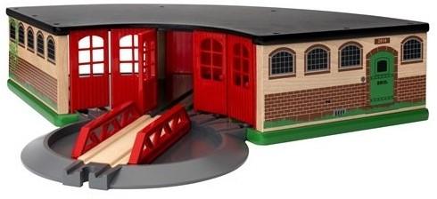 BRIO 33736 model railways part/accessory Scenery