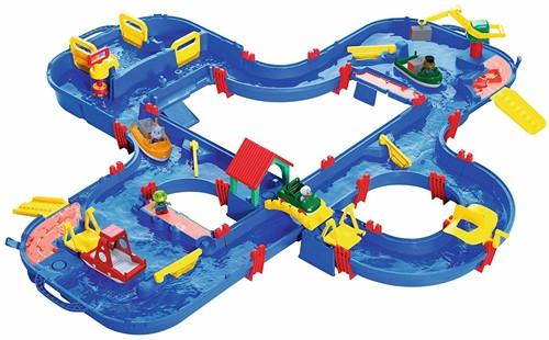 AquaPlay waterbaan AquaPlay´nGo