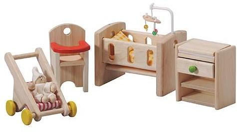 Plan Toys Crèche