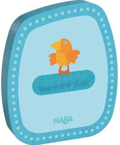 HABA Wooden letter Hyphen