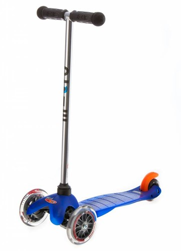 Micro Mobility Mini Kids Blue