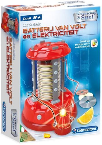 Clementoni 66693 children science kit/toy