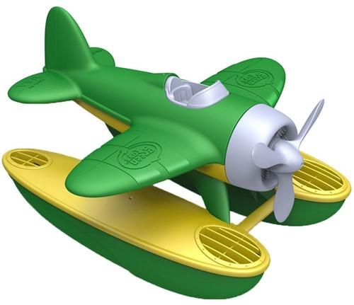 Green Toys Seaplane - GREEN WINGS