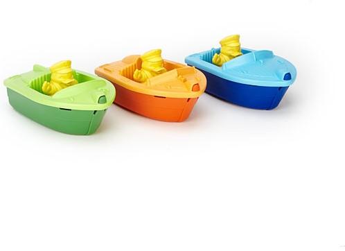 Green Toys  speelvoertuig Sport Boat
