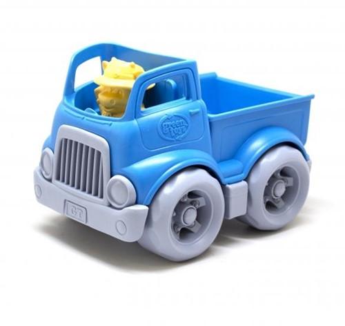 Green Toys Mini Pick-Up Truck