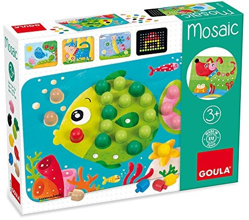 Goula Mosaic