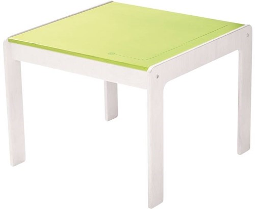 HABA Children's table puncto