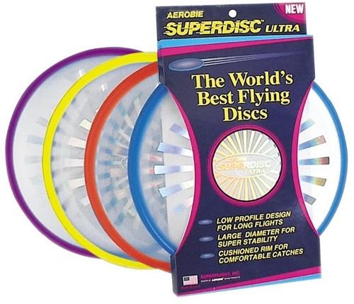 Aerobie: Superdisc Ultra