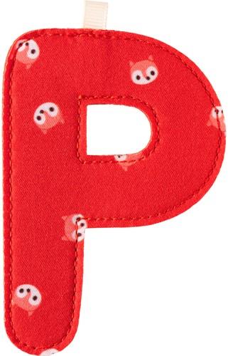 Lilliputiens Letter P