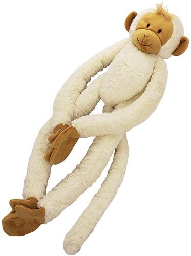 Happy Horse White Hanging Monkey no. 3 - 85 cm