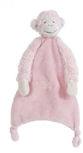 Happy Horse Pink Monkey Mickey - 28 cm