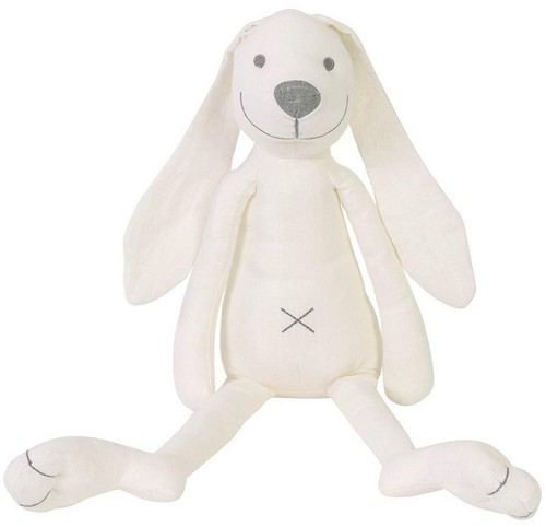 Happy Horse Ivory Linen Rabbit Richie - 41 cm