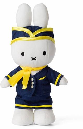 Miffy Stewardess - 24 cm
