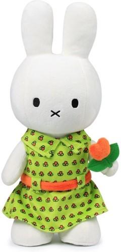 "Miffy Flowers Dress  - 24 cm - 9,5"""""