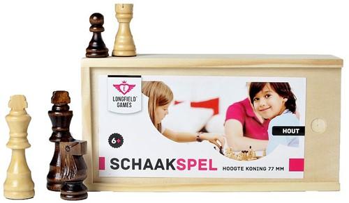Longfield Games 150000 chess piece