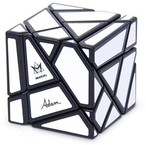 Recent Toys Best Ghost Cube