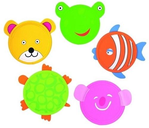 BS Toys Animal Disc