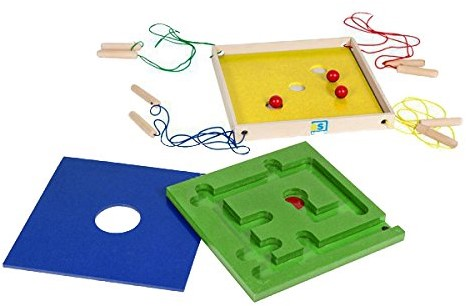 BS Toys Crazy Coordination Game