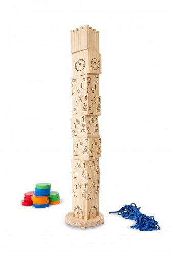 BS Toys Tower of Balance