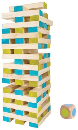 BS Toys Large Tower