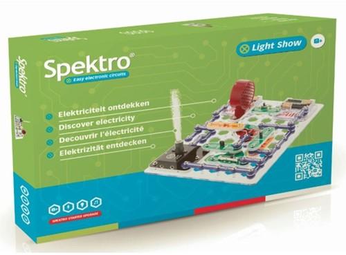 Spektro wetenschapsdoos Light Show