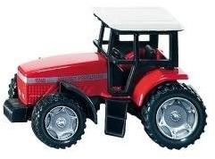 Siku Massey Ferguson Tractor toy vehicle
