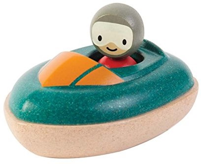 Plan Toys Speedboat