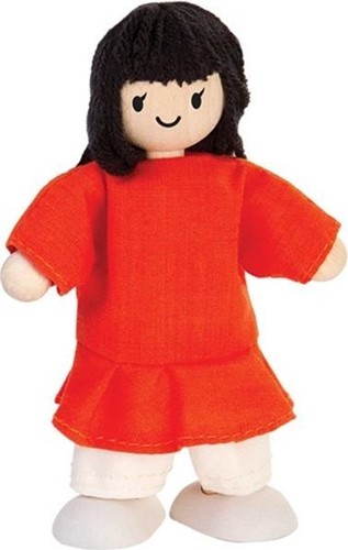 PlanToys 7406 doll