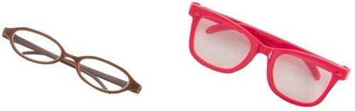 Corolle Mc Glasses Asst
