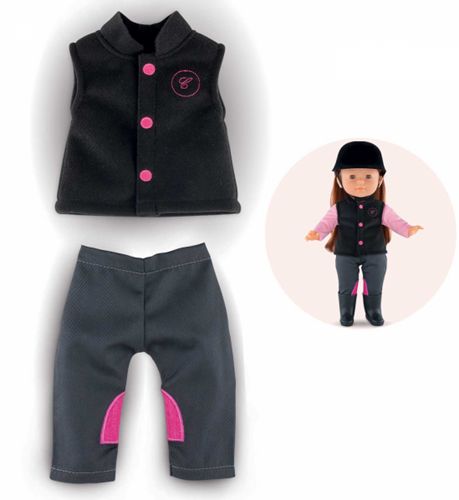 Corolle FRY55 doll accessory Doll clothes set