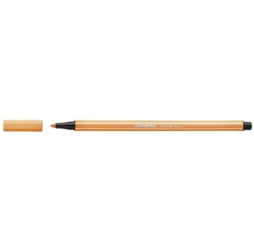 STABILO Pen 68 felt pen Orange 1 pc(s)