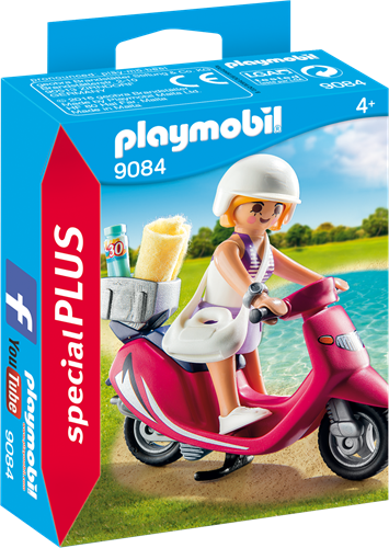 Playmobil SpecialPlus 9084 toy playset