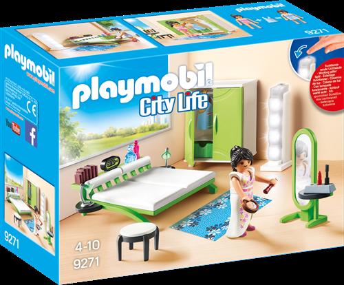 Playmobil City Life 9271 children toy figure set