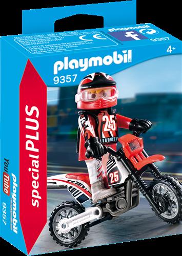 Playmobil SpecialPlus 9357 building figure