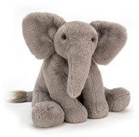 Jellycat Elephant