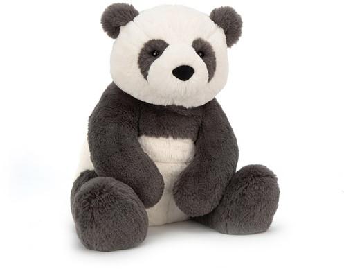 Jellycat knuffel Harry Panda Cub Huge 46cm