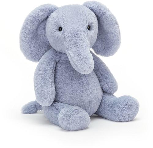 Jellycat knuffel Puffles Elephant 32cm