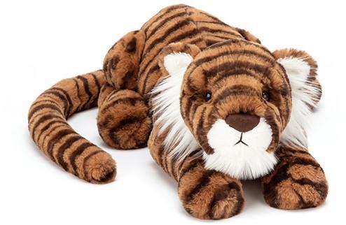 Jellycat knuffel Tia Tiger 46cm