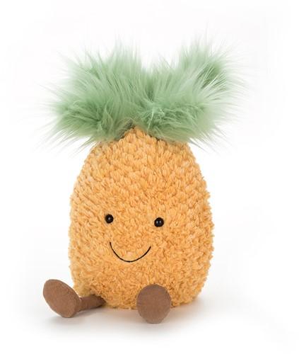Jellycat knuffel Amuseable Pineapple Huge 47cm
