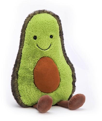 Jellycat Amuseable Avocado