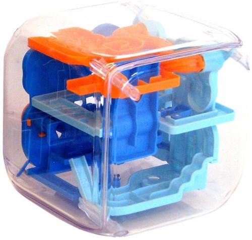 Eureka Amaze Puzzle - Amaze Cube***