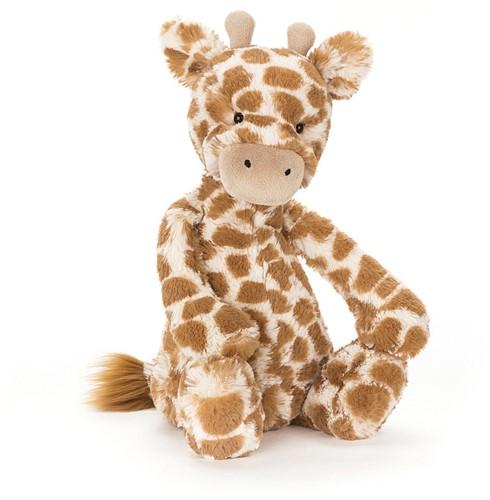 Jellycat knuffel Bashful Giraffe Medium 31cm