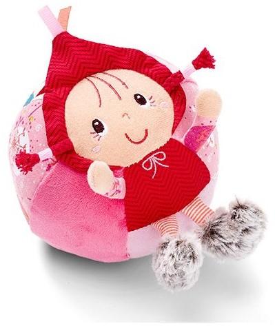 Lilliputiens Red Riding Hood Ball