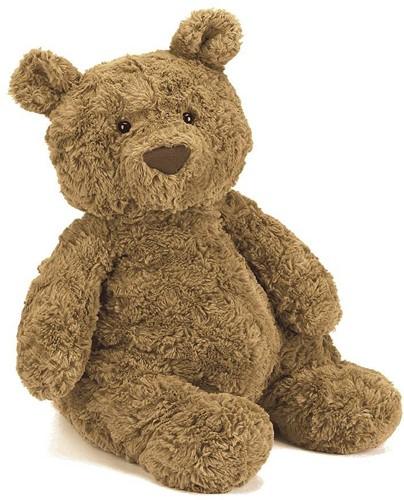Jellycat knuffel Bartholomew Bear Huge 47cm