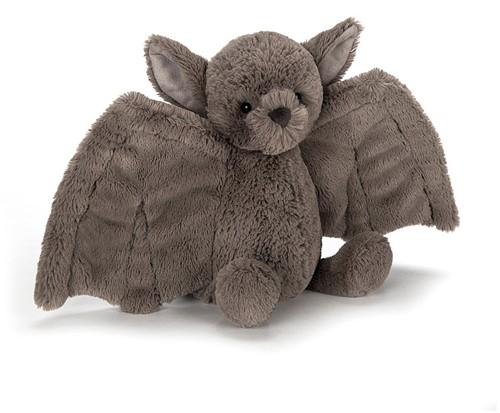 Jellycat knuffel Bashful Bat Small 18cm