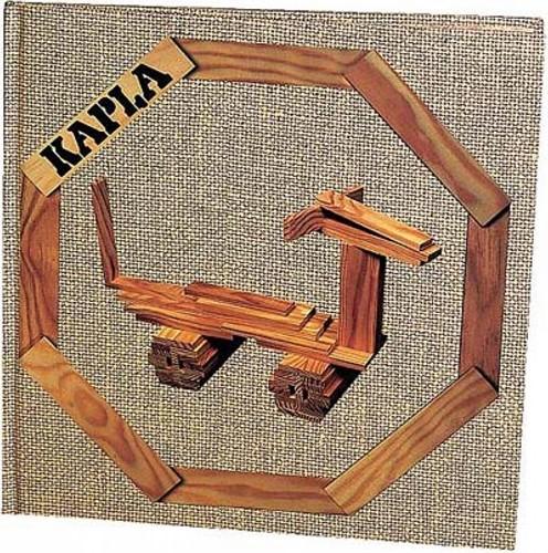 Kapla ART book 4
