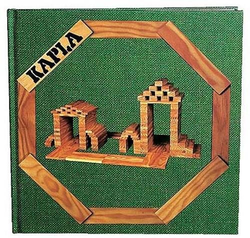 Kapla ART book 3