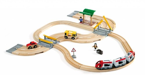 BRIO 33209 model railway/train